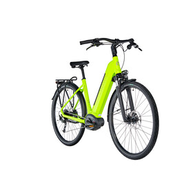 Kalkhoff Endeavour 5.B Move E-Trekking Bike Wave 500Wh green